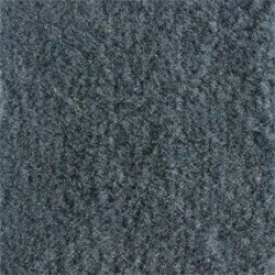 Blue Poly Backed Complete Carpet Kit