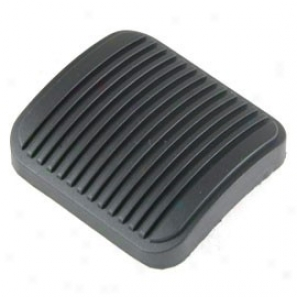 Thicket Or Clutch Pedal Pad