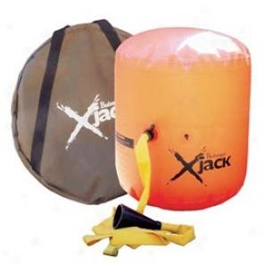 Bushraanger X-jack Com;lete Kit