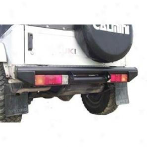 Calmini C2 Rear Bumper