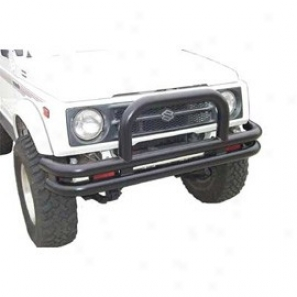 Calimni Front Double Tibe Bumper