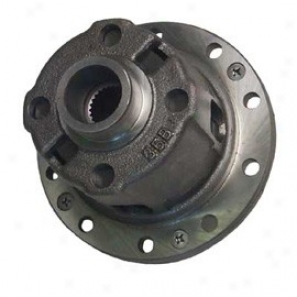 Calmini Rear Limited Omit Differential Unit (10 Bolt)