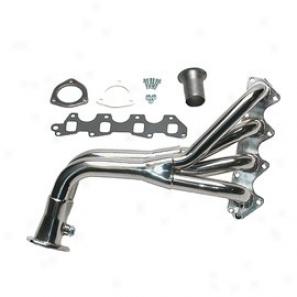 Calmini Stailness Exhaust Header (8-valve Engine)