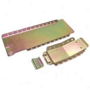 Calmini Transfer Case Skid Plate (for 4-door)