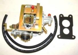 Carburetor 38mm Dgas 2.8l V6 W/2se Rochester