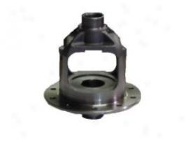 Case Standard Diff W/gasket & Bolts Dana 44 W/flanged Axles