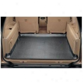 Catch-all Cargo Logic Cargo Control Rear Liner (charcoal)