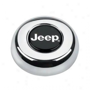 Chrome Drinking-cup Button For Classic/chalenger Series