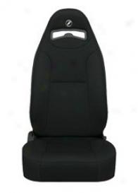 Corbeau Moab Reclining Seat, Black Neoprene (pair)