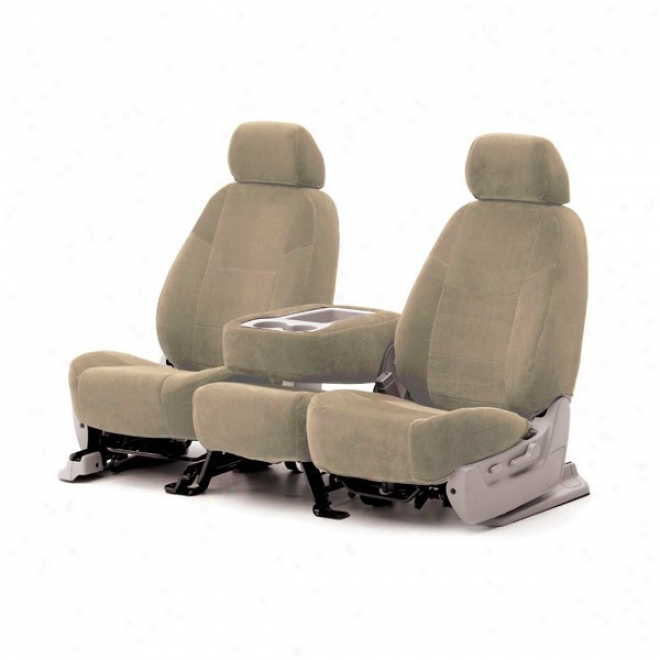 Coverking Face Bucket Seat Cover Yes Eszential Khaki