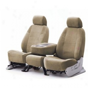 Coverking Rear Seat Cover Yea Essential Khaki
