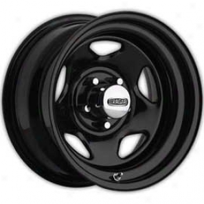 Cragar Wheels Series 365 V-5, 5x4.5 Bp, 15x10