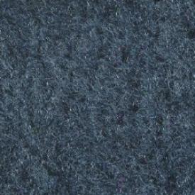 Cut Pile Carpet, Complete, Bllue