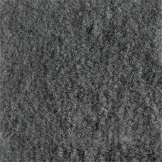 Dark Gray Pooly Backed Carpet Kit