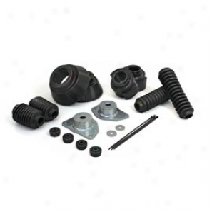 """daystar Comfort Ride 2.5"""" Lift Kit, Non-diesel"""