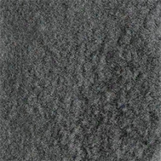 Dove Gray Poly Backed Complete Carpet Kit