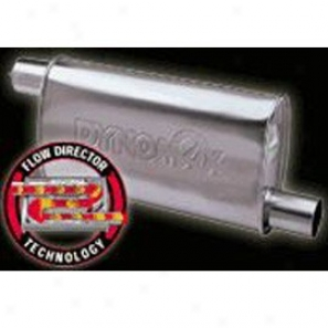 Dynomax Performance Muffler
