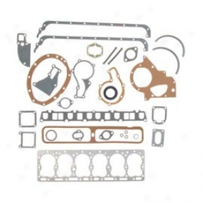 Engine Gasket Set, 226 Ci