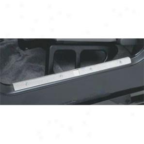 nEtry Guards Aluminum (pair)