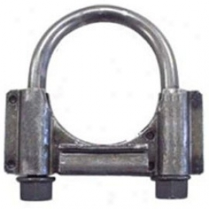 Exhaust Clamp (2.00)