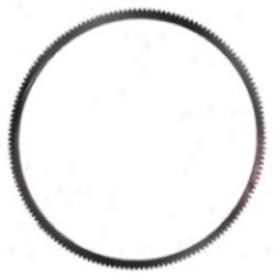 Flywheel Ring Gear, Manual Transmission 6 Or 8 Cyl 4.0l