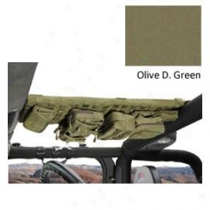 G.e.a.r. Overhead - Olove D. Green