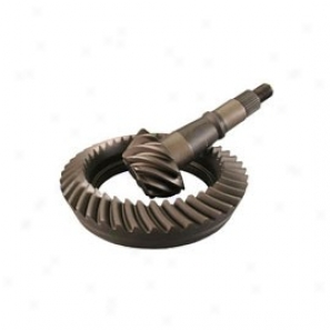 Gear, Ring / Pinion 4.56 Proportion Dana 35, Rear