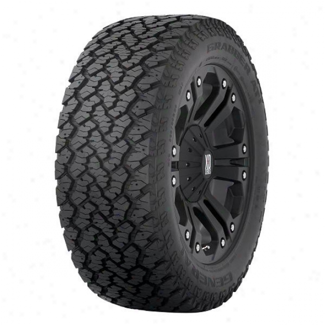 General Tire, Grabber At2, Bsw 109