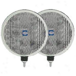 Hella 500 Series Fog Lamp Kit