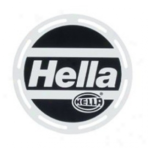 Hella Rallye 4000 Series Lamp Stone Shield