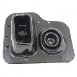 Inner Shift Boot - Transmission And Transfer Case