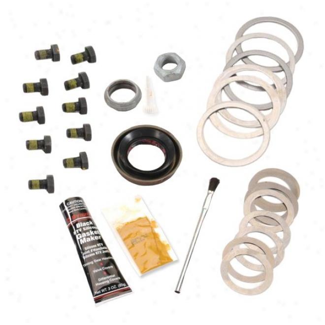 Installation Kit, Ring / Pinion Front, Dana 44