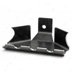 Jks Rear Trackbar Skid-brace System