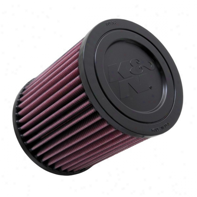 K&n High Flow Replaceable Air Filter 2.0l, 2.4l