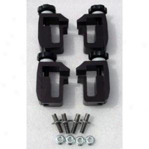 Kwick Kit Tj Premium Jeep Hardware