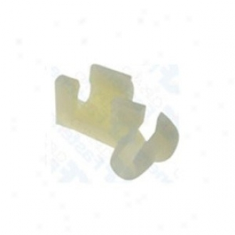 Latch Link Clip White, Front & Rear Door Latches