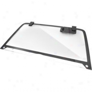 Lift Gate Glass Congress, Hardtop Glass With Hinges And Wiper Arm Motor