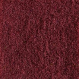Light Maroon Mass Backed Carpet Kit