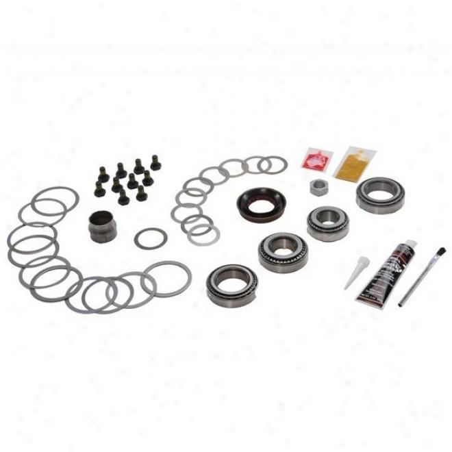 Master Overhaul Kit, Ring / Pinion Rear, Dana 44, Non-rubicon
