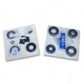 Master Overhaul Kit, Ring/pinion Dana 30