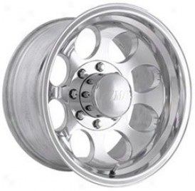 """mickey Thompson Classic Ii Polished 18"""" X 9"""""""