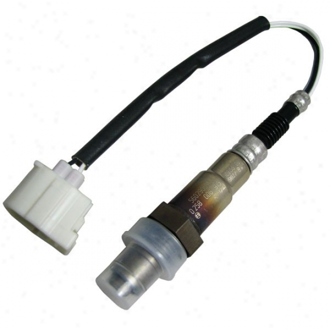 M0par, Before Right Side Or Left Side, Catalytic Converter, Oxygen Sensor