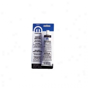Mopar Engine Sealant Rtv Silicone Rubber Adhesive, 3 Oz. Tube