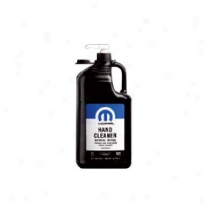 Mopar Lead Cleaner/natural Citrus, 1 Gallon Bottls