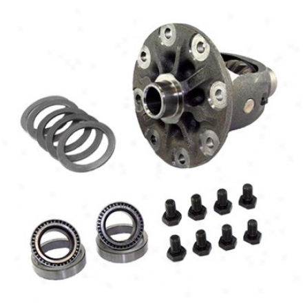 Mopar Standard Differential Case Assembly Kit 3.55 Or 3.73 Ratio