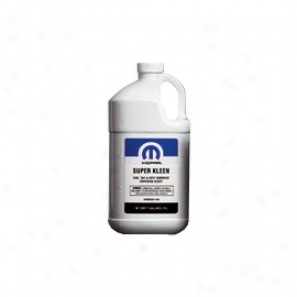 Mopar Super Kleen Bug, Tar & Spot Remover, 1 Gallon Bottle