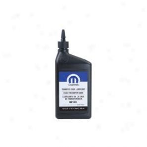 Mopar Transfer Case Fluid Nv146, 1 Quaft (32 Oz.) Bottle