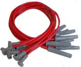 Msd Super Conductor Spark Plug Wire Set Amc V8 Engines