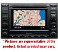 Navigation Radio Rec Amfm 6-cd Mp3 Player Dvd