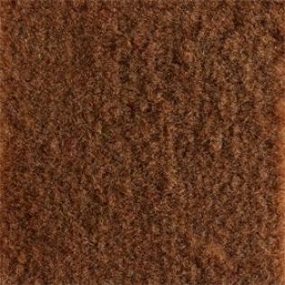 Nutmeg Poly Backed Complete Carpet Kit